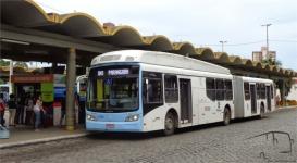 Terminal Papicu em Fortaleza
