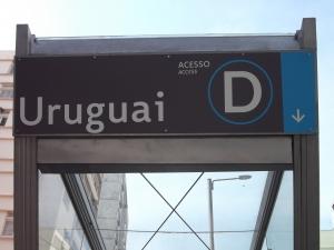 """""""Que linha D é essa que passa na Tijuca?"""""""