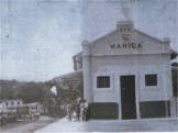 Estação Maricá
