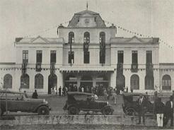 Estação Central de Niterói