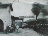 Estação Vila de Cava